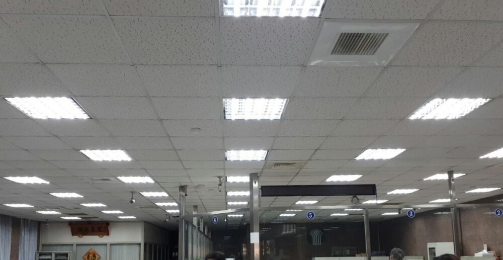 LED輕鋼架