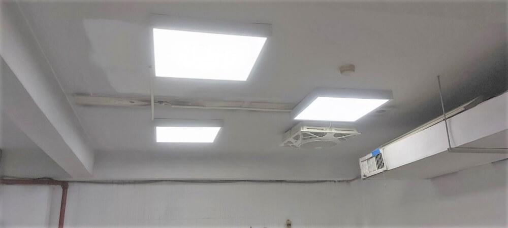 LED平板燈(含吸頂框)