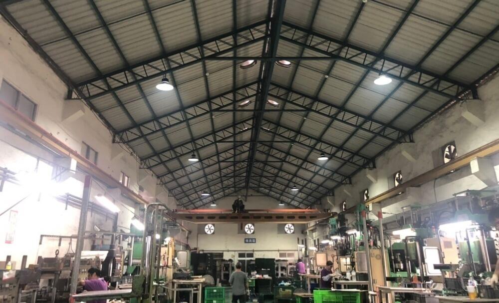 LED 100W天井燈